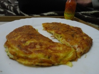 Omelete no Capricho!